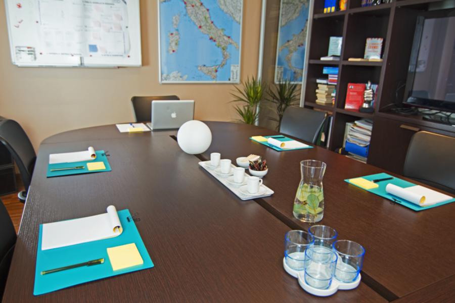 Office make-up: rendiamo più accogliente (e produttivo) il tuo ufficio